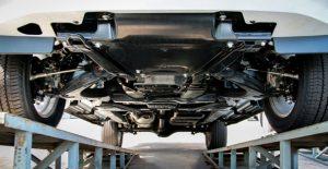 Jaguar Differential Check