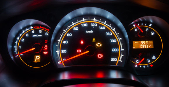 The Importance Of Different Warning Lights Euro Automotive
