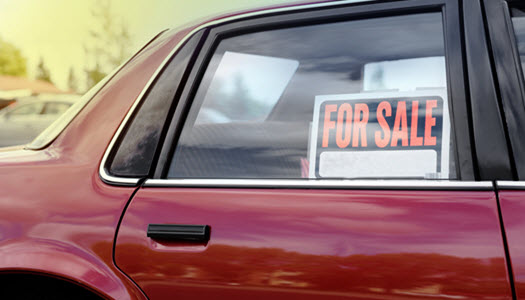 Steps Involved In Buying A Used Car