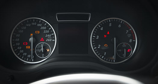 When Your Car Needs a Software Update | Euro Automotive