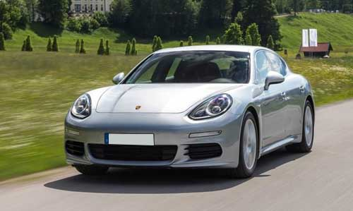Porsche Repair Service Dallas Tx